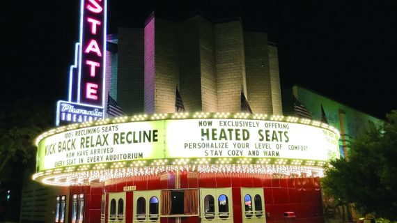 Sisters Cities: Wayne, New Jersey, Meet Wayne, Michigan