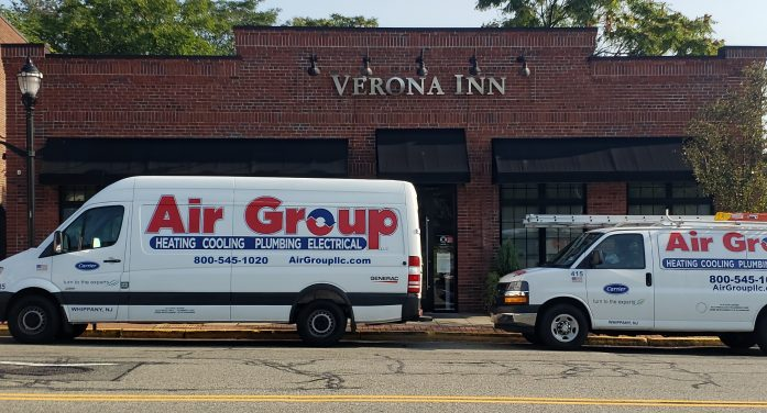 Verona Inn is Open and Ready to Serve You Safely