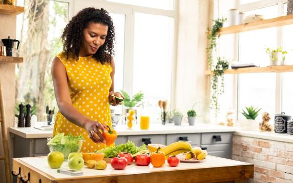 4 Ways Black Women Can Prioritize Self-Care for Improved Heart Health