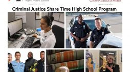 Morris County Vocational School District and County College of Morris Introduce Criminal Justice Program for High School Students