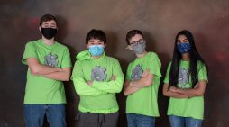 Those Guys Overcome Obstacles to Compete in Robotics Season