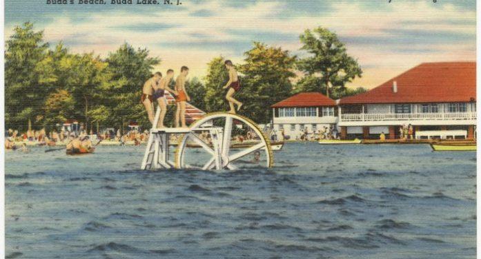 Mount Olive Township Celebrates Sesquicentennial