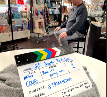 Morristown Documentary Series Features Local Businesses Struggles During COVID-19