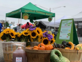 Denville Farmers' Market Enters Its Second Decade