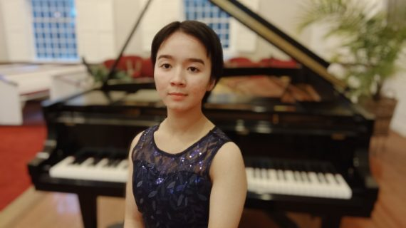 Chester Pianist and Partner Win MTNA Eastern Division Competition for Second Time