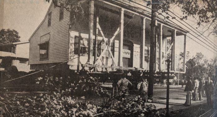 It Happened in Our Town: The Story of the Denville Museum