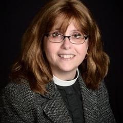Grace Lutheran's New Minister: Pastor Julie Haspel