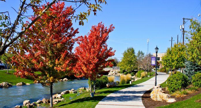 Sister Cities: Caldwell, New Jersey, Meet Caldwell, Idaho