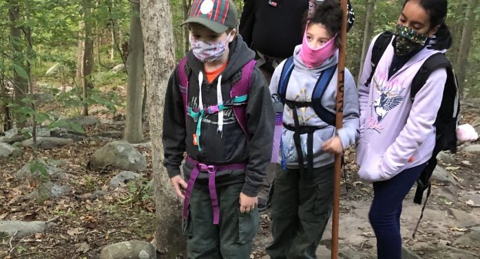 New Scouts BSA Female Troop Created