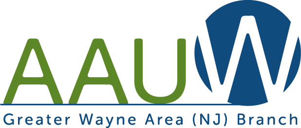 The Goodness of the Greater Wayne Area Branch of the American Association of University Women