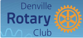 Denville Rotary Clubs Answer the Urgent Call for Blood Donors