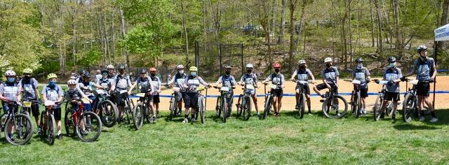 Meet the Morris County Chainbreakers; Making Mountain Biking A Lasting Sport