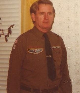 I Remember Dad: The Beloved Scoutmaster