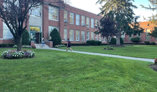Passaic Valley Regional High School is Off to a Fresh Start