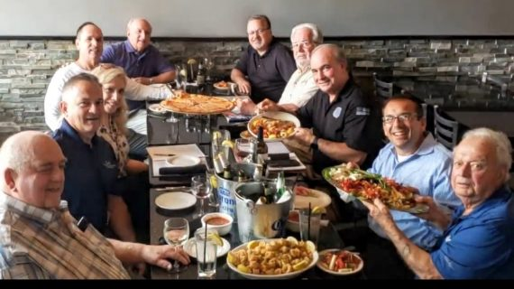 The 200 Club of Morris County Awards Committee announces 50th Golden Celebration plans
